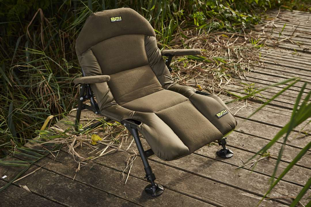 Heerlijke Lounge Stoel.Product Review Faith Lounge Chair S Faith Carp Tackle If You