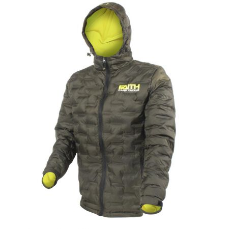 Faith Bubble Jacket XXL - image 2